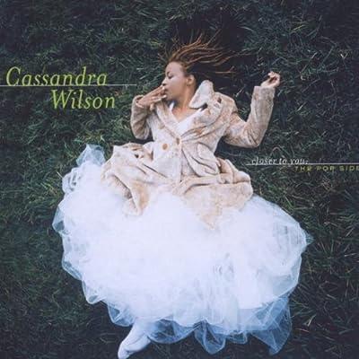CASSANDRA WILSON 51iiZn2bURL._SS400_