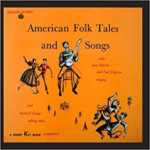 american folk tales amp  songs