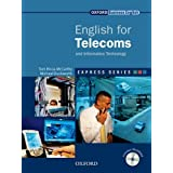 Express Series: English for Telecoms & ITby Tom Ricca-McCarthy