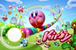 Kirby and the Rainbow Curse - Wii U