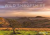 img - for Wild Shropshire 2017 Calendar book / textbook / text book