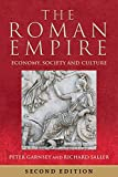 img - for The Roman Empire: Economy, Society and Culture book / textbook / text book