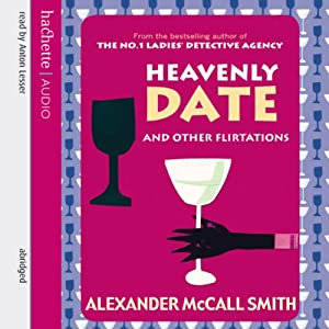 Heavenly Date and Other Flirtations Audiobook
