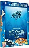 echange, troc Voyage sous les mers 3D (Edition limitée, contient un sachet de Pop Corn)