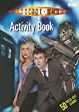 Doctor Who Activity Book