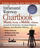 img - for The Intracoastal Waterway Chartbook: Miami, Florida to Mobile, Alabama book / textbook / text book