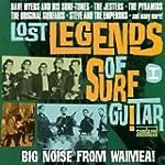 Lost Legends of Surf Guitar 1: Big No...