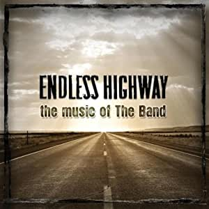 Endless Highway-the Music of T