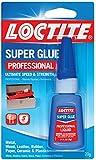 Loctite 1365882 20-Gram Bottle Liquid Professional Super Glue
