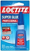 Loctite Liquid Professional Super Glue  20-Gram Bottle 1365882