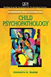 img - for Current Directions in Child Psychopathology for Abnormal Psychology book / textbook / text book