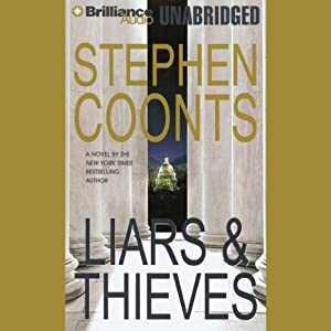 Liars & Thieves Audiobook