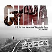 China: The Flense (Volume 1) | Saul Tanpepper