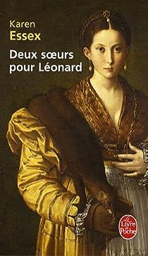 Deux soeurs pour Léonard par Essex