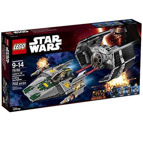 Vaders-TIE-Advanced-vs-A-Wing-Starfighter-75150