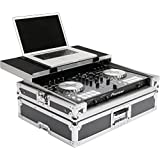 MAGMA MGA40968 Heavy Duty Road Case for Pioneer DDJ-SR