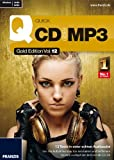 Quick CD goes MP3 2013, CD-ROM 12 Tools in einer echten Audiosuite