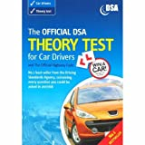 Driving Standards Agency The Official DSA Theory Test for Car Drivers and The Official Highway Code 2007/08 Edition: Valid for Theory Tests Taken from 3rd September 2007 (With New Highway Code)