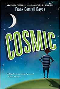 Judging Genres: Middle Grade Guide to Sci-Fi