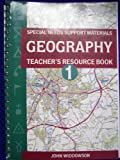 Geography Special Needs Support Materials Pb Book 1 (Bk. 1)
