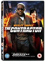 The Contractor [DVD] [2007]