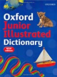 Sheila Dignen Oxford Junior Illustrated Dictionary (2007 edition)