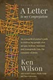 img - for A Letter to My Congregation, Second Edition book / textbook / text book