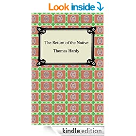 The Return of the Native [with Biographical Introduction]
