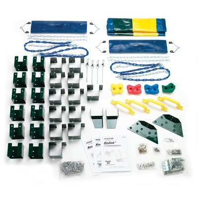 Lowes Swing Set Kits