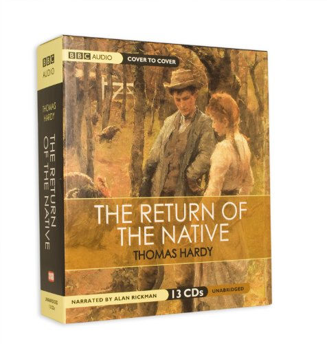 the return of the native by thomas hardy analysis essay