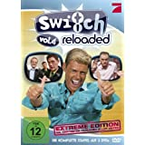 "Switch reloaded Vol. 4 [3 DVDs]von ""Bernhard Ho�cker"""