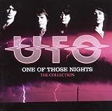 echange, troc UFO - One of Those Nights
