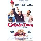 Les grands ducs [VHS]par Jean-Pierre Marielle