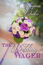 The Wedding Wager (Colorado Billionaires)