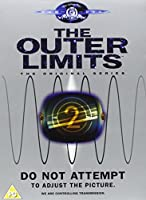 Outer Limits S2 [Import anglais]
