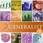 Generalist: Volume 3 |  iMinds