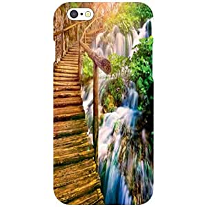 Apple iPhone 6 Back Cover - Rain Designer Cases