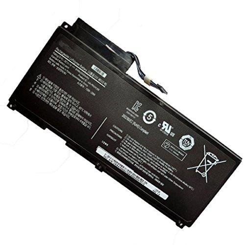BPX batterie d'ordinateur portable AA-PN3VC6B 61Wh 5500mAh for Samsung NP-SF310 QX410-J01 QX411 QX412 BA43-00270A