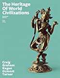 img - for Heritage of World Civilizations, The, Combined Volume (10th Edition) book / textbook / text book