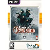 Rainbow Six 3: Raven Shield - Complete Edition (PC DVD)by Mastertronic Ltd