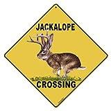 CROSSWALKS Jackalope Crossing 12