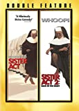 Sister Act & Sister Act 2: Back in the Habit [DVD] [Region 1] [US Import] [NTSC]