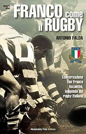 (Sport.doc) (Italian Edition) eBook: Antonio Falda: Kindle Store