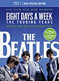 DVD & Blu-ray - The Beatles: Eight Days A Week - The Touring Years [Blu-ray] [Special Edition]
