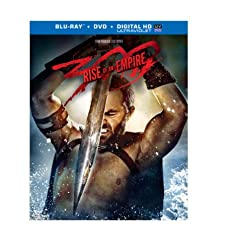 300: Rise of an Empire (Blu-ray + DVD + Digital HD UltraViolet Combo Pack)
