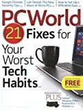 Book Cover For PC World