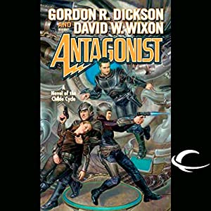 Antagonist Audiobook