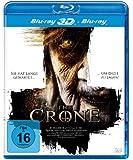 The Crone [ 3D Blu-ray ]