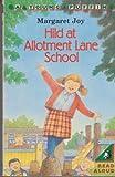 Hild At Allotment Lane School (0140327436) by Margaret Joy