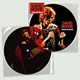 Knock On Wood (Live) / Rock 'N' Roll With Me (Live) [40th Anniversary Picture Disc 7